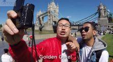 Video Parodi Kocak Tipe-Tipe Turis Ala Cameo Project!