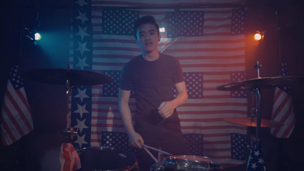 4 Drummer Keren yang Bisa Kamu Temukan di YouTube Indonesia