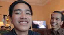 Upload Video Berdurasi 20 Detik, Ternyata ini yang Ditanyakan Kaesang ke Pak Jokowi