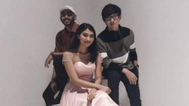 'Entah Sampai Kapan' Single Terbaru Eka Gustiwana Feat Mentari Novel dan Price Husein