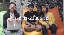 Video Challenge: Uji Ketajaman Pendengaran Kamu di Video Ini!