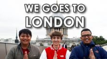 "Terpilih Dalam Program ""Creators For Change"", Film Maker Muslim Terbang ke London!"