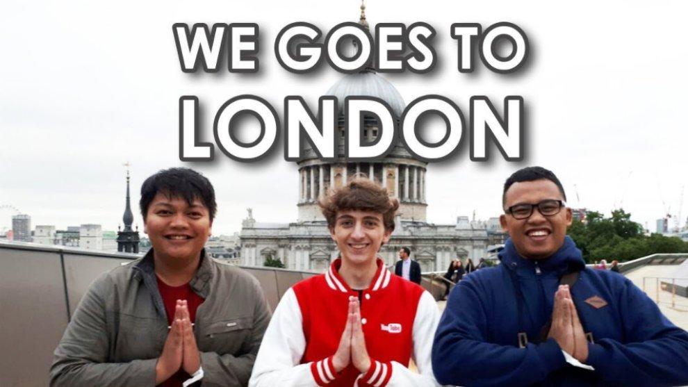 """Terpilih Dalam Program """"Creators For Change"""", Film Maker Muslim Terbang ke London!"""
