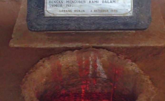 5 Tempat Paling ANGKER Di INDONESIA! kevin hendrawan © kevin hendrawan