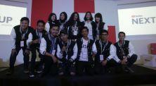 YouTube NextUp, Program Pelatihan Intensif 12 Kreator Terpilih Dari Seluruh Indonesia