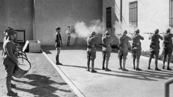 5 Orang Yang Masih Hidup Setelah Dihukum Mati - LIMA kevin hendrawan ©kevin hendrawan