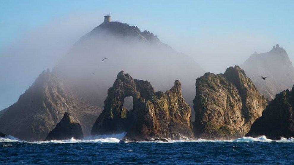 Merinding! Inilah Kisah Menakutkan Dari 5 Pulau Misterius di Dunia