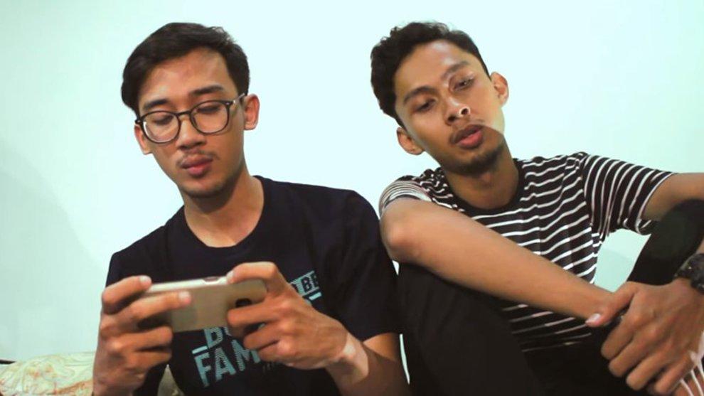 Video Kocak! Inilah Tipe-Tipe Pemain Game Mobile Legends