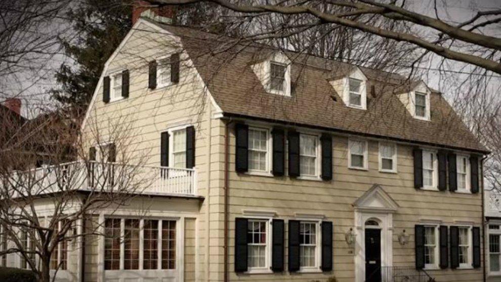 Merinding! Inilah Kisah Nyata Dibalik Misteri Rumah Amityville