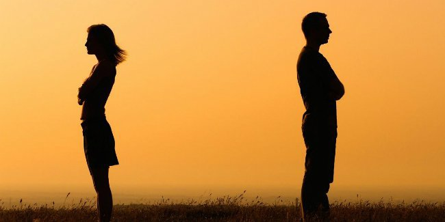 Inilah 4 Tanda Saatnya Move On Dari Gebetan