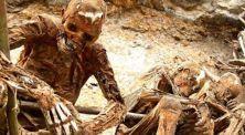 Inilah 5 Tradisi Pemakaman Unik yang Hanya Ada di Indonesia!