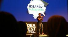 Video Vlog: Kreator Ini Berhasil Bertemu Casey Neistat di Ideafest!
