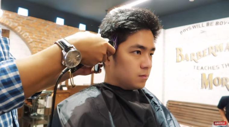 Tips Potong Rambut biar GANTENG MAKSIMAL! kevin hendrawan © kevin hendrawan