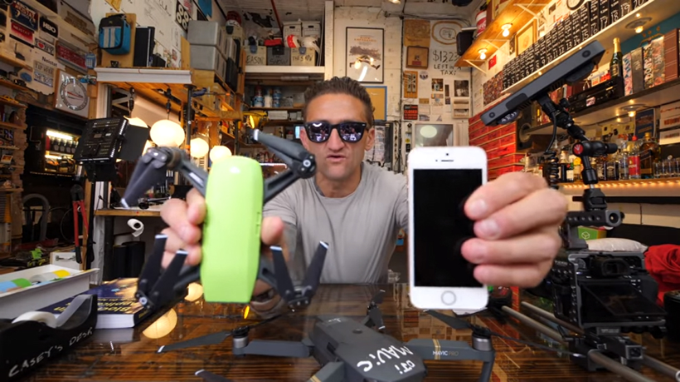 Casey Neistat Casey Neistat Youtube Channel