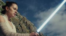 Simak 3 Fakta Menarik di Balik Film Star Wars: The Last Jedi