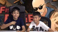 Coba Mainkan Game Terbaru Deddy Corbuzier, Ini Pendapat Para YouTuber Gaming