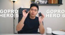Video Review: Perbandingan GoPro Hero 6 dan GoPro Hero 5, Mana yang Lebih Bagus?