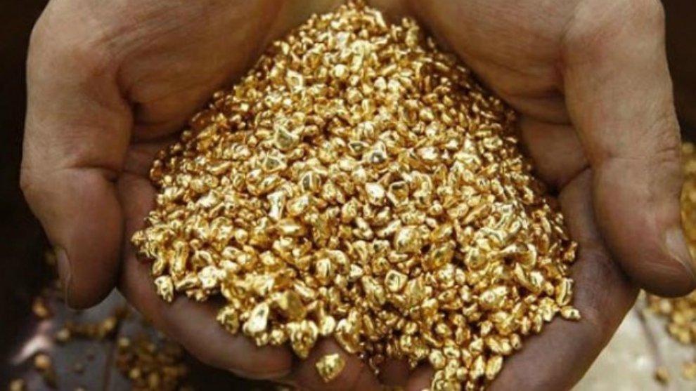 Ada Indonesia? Inilah 5 Negara Dengan Cadagan Emas Terbanyak di Dunia!