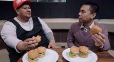 Coba Makan Daging Babi Palsu, Halal Atau Haram?