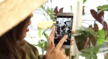 4 Tips Mengambil Foto Dengan Hanya Menggunakan Smartphone!