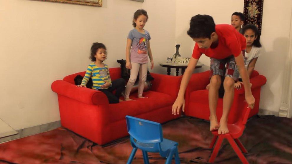 Harbatah Kids Harbatah Kids Youtube Channel