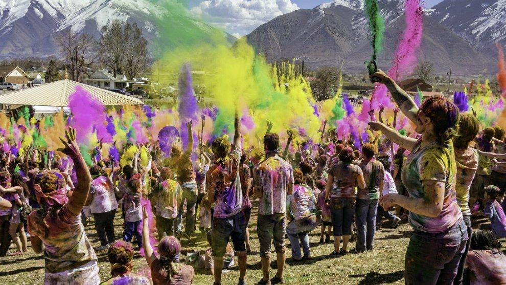 Intip 4 Festival Unik dan Seru yang Ada di Berbagai Belahan Dunia