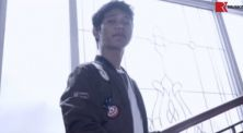 "Dash Uciha Beri Sentuhan Elektro, Rap, dan Pop Melayu Dalam Single ""Merindukanmu"""