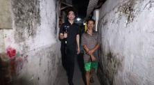 Pemukiman Penuh Makam, Inilah Salah Satu Tempat Angker di Surabaya!