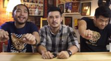 Crack An Egg Kupas Tuntas Segala Hal Soal Motovlog Bareng Ano Wirontono