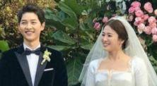 5 Fakta Perjalanan Cinta Song Song Couple yang Bikin Baper!