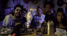 Inspirasi Make Up Menyeramkan Ala Halloween Bersama Crack An Egg dan Minyo33