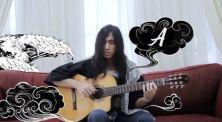 Inilah 4 Gitaris Muda Berbakat Indonesia yang Bikin Cewek-Cewek Gagal Fokus!