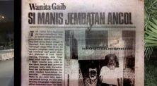 4 Tempat Angker Dengan Mitos Mengerikan di Indonesia, Berani Coba Datang?