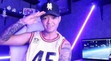 Pindah Rumah, Reza Oktovian Berikan 'Room Tour' Studio Gaming Terbarunya