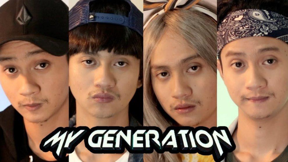 "Video Parodi Trailer Film ""My Generation"", Lika Liku Kehidupan Millennials!"