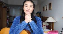 Yuk Intip 'First Cover' Dokter Cantik Clarin Hayes Nyanyikan Lagu Bebe Rexha