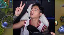 Buat yang Kangen, Reza 'Arap' Oktovian Kembali Membuat Konten Video Gaming!