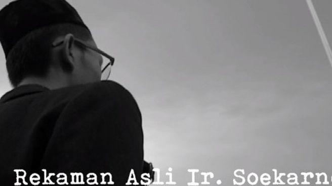 Proklamasi, Film Pendek Untuk Mengingat Kembali Sejarah Indonesia