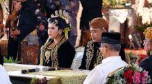 5 Hal Ini Bukti Kesederhanaan Pernikahan Kahiyang Ayu dan Boby Nasution