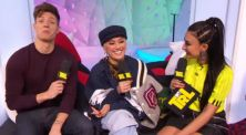 Rilis Album 'X', AgnezMo Diwawancarai MTV TRL!