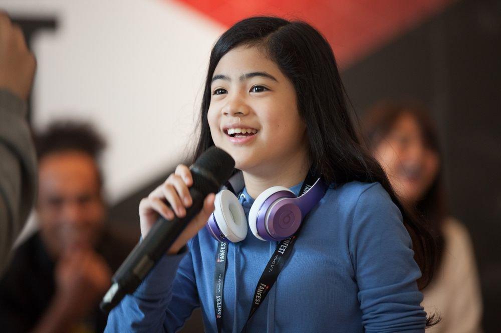 Niana Guererro YouTube Indonesia