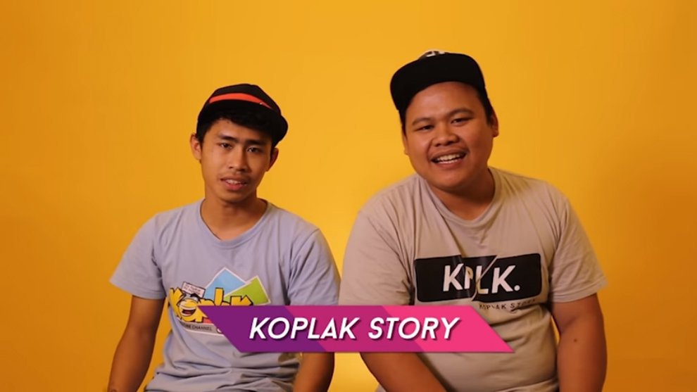 Idolakan Bayu Skak, Koplak Story Berhasil Bawa Ciri Khas Banyumas ke Jakarta!