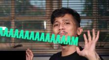 Ini Reaksi YouTuber Lihat Curhatan Devii Anggiita 'The Next Awkarin'