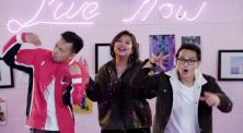 """Project Pop Ajak Para YouTubers di Video Klip Terbaru """"Kalahkan Dengan Cinta"""""""