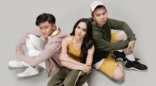 "Kolaborasi Kekinian Sheryl Sheinafia, Rizky Febian & Chandra Liow Dalam ""Sweet Talk"""