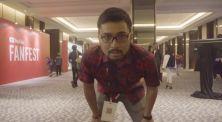 Vlog: Pengalaman Baru Panji 'ThePan' Menjelajahi YouTube Fanfest 2017