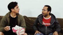 'Katanya Usama' Video Parodi Kocak Lagu 'Havana' Dari Duo Harbatah
