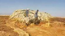Melebihi Suhu Gurun Sahara, Inilah 5 Tempat Paling Panas di Muka Bumi