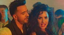 Rilis Lagu Berbahasa Spanyol, Luis Fonsi Gandeng Demi Lovato