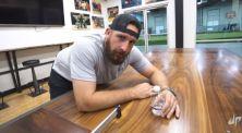 Ditonton 11 Juta Orang, Kreator Ini Kembali Populerkan Tren 'Flip Bottle Challenge'